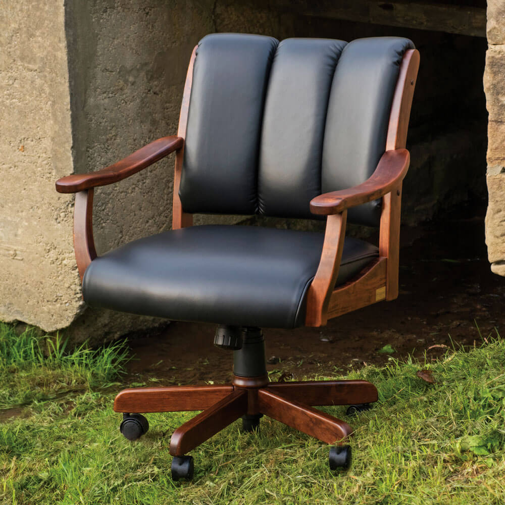 River Woodworking MD51 Midland Arm Chair
